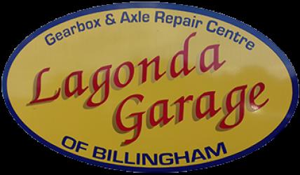 Lagonda Garage